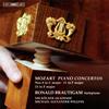 モーツァルト:ピアノ協奏曲第8、11&13番 ブラウティハム(HF) ウィレンス / ケルン・アカデミー