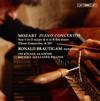 モーツァルト:ピアノ協奏曲第5、6番 ブラウティハム(P) ウィレンス / ケルン・アカデミー