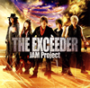 JAM Project / THE EXCEEDER / NEW BLUE [CD+DVD] [限定] [CD] [シングル] [2017/03/01発売]