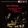 富樫雅彦&J.J.スピリッツ / ソー・ホワット [SA-CD] [CD] [アルバム] [2017/02/15発売]