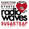 sugartrap / radio waves [CD] [アルバム] [2016/12/31発売]