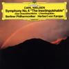 ニールセン:交響曲第4番「不滅」カラヤン - BPO [CD] [限定]