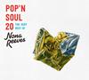 ノーナ・リーヴス / POP'N SOUL 20〜The Very Best of NONA REEVES [紙ジャケット仕様] [限定] [CD] [アルバム] [2017/03/08発売]