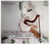 ハーピストのグザヴィエ・ドゥ・メストレ、〈マリー・アントワネット展〉のスペシャル・ミニ・コンサートに出演