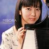 数々のコンクールを制する新人ピアニスト、尾崎未空がデビュー・アルバムを発表
