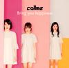 callme / Bring you happiness [CD+DVD] [CD] [シングル] [2017/03/22発売]