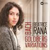 イタリア出身のピアニスト、ベアトリーチェ・ラナが『ゴルトベルク変奏曲』を発表 来日公演も