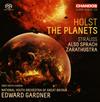 ホルスト:組曲「惑星」 / R.シュトラウス:ツァラトゥストラはかく語りき ガードナー / イギリス・ナショナル・ユースo.
