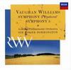 ヴォーン・ウィリアムズ:交響曲第5番・第3番「田園交響曲」 ノリントン / LPO [SHM-CD] [アルバム] [2017/04/26発売]