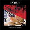 ENDON、2nd『THROUGH THE MIRROR』のティーザーを公開 リリース・ツアー詳細も決定
