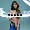 加治ひとみ、1stアルバム『NAKED』の大胆裸身カヴァー・フォトを公開