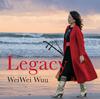 ウェイウェイ・ウー / レガシー [CD] [アルバム] [2017/04/19発売]