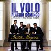 イタリアの若き3大テノール、イル・ヴォーロが日本デビュー盤をリリース
