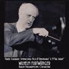 シューベルト:交響曲第8番「未完成」・第9番「ザ・グレート」フルトヴェングラー - BPO [CD]