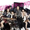 GIRLFRIEND / 一直線 [CD+DVD] [CD] [シングル] [2017/02/22発売]