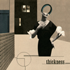 中田裕二 / thickness [CD] [アルバム] [2017/03/22発売]