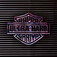 ラッパ我リヤ / ULTRA HARD [CD+DVD] [CD] [アルバム] [2017/03/29発売]