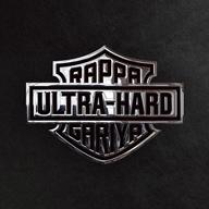 ラッパ我リヤ / ULTRA HARD [CD] [アルバム] [2017/03/29発売]