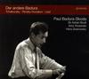 若き日のバドゥラ=スコダ チャイコフスキー / リスト / リムスキー=コルサコフ:ピアノ協奏曲 バドゥラ=スコダ(P) 他 [デジパック仕様]  [CD] [アルバム] [2017/02/23発売]