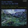 マーラー:交響曲「大地の歌」 ノット / バンベルクso. サッカ(T) ガッド(BR)