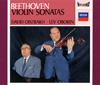 ベートーヴェン:ヴァイオリン・ソナタ全集(第1番-第10番) オイストラフ(VN) オボーリン(P) [限定]