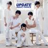 MAG!C☆PRINCE / UPDATE