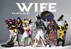清竜人25 / WIFE [トールケース仕様] [CD+DVD] [限定] [CD] [アルバム] [2017/04/12発売]