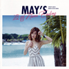 MAY'S / 波音 Never Ending(TYPE-A) [CD+DVD] [CD] [ミニアルバム] [2017/05/31発売]