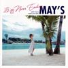 MAY'S / 波音 Never Ending(TYPE-B) [CD] [ミニアルバム] [2017/05/31発売]