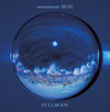 moumoon / moumoon BEST-FULLMOON- [2CD] [CD] [アルバム] [2017/03/22発売]