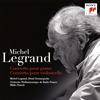 ミシェル・ルグラン、初の本格的クラシック・レコーディングとなる最新作を発表