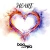 DOG inThePWO / HEART [CD] [アルバム] [2017/04/26発売]