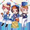「ヘタリア」キャラクターソングCD The BEST Vol.3 [CD]