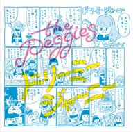 ザ・ペギーズ / ドリーミージャーニー [CD+DVD] [限定] [CD] [シングル] [2017/05/10発売]