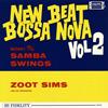 ズート・シムズ / ニュー・ビート・ボサ・ノヴァ Vol.2 [SHM-CD] [限定] [アルバム] [2017/05/24発売]