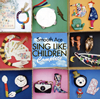 Smooth Ace、『SING LIKE CHILDREN』コンプリート盤の発売記念ライヴを開催