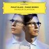 フィリップ・グラス:ピアノ・ワークスオラフソン(P) 他 [SHM-CD]
