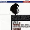 マーラー:交響曲第8番「千人の交響曲」インバル - フランクフルト放送so. 他 [CD]