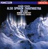 R.シュトラウス:「ツァラトゥストラはかく語りき」 - 「ドン・ファン」ブロムシュテット - ドレスデン・シュターツカペレ [CD]