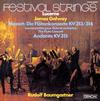 モーツァルト:フルート協奏曲第1番・第2番ゴールウェイ(FL) バウムガルトナー - ルツェルン弦楽Ens. [CD]