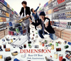 DIMENSION - Best Of Best 25th Anniversary [2CD]