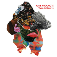 Yasei Collective / FINE PRODUCTS [CD] [アルバム] [2017/05/24発売]