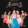 アルディアス / アンリミテッド・ディフュージョン [CD] [アルバム] [2017/05/10発売]