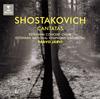 パーヴォ・ヤルヴィ&エストニア国立響『ショスタコーヴィチ: カンタータ「森の歌」他』国内盤発売