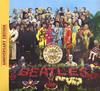 ザ・ビートルズ / サージェント・ペパーズ・ロンリー・ハーツ・クラブ・バンド-50周年記念エディション- [紙ジャケット仕様] [SHM-CD]