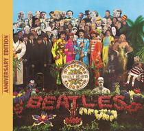 ザ・ビートルズ / サージェント・ペパーズ・ロンリー・ハーツ・クラブ・バンド-50周年記念エディション- [紙ジャケット仕様] [2CD] [SHM-CD]