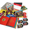 ザ・ビートルズ / サージェント・ペパーズ・ロンリー・ハーツ・クラブ・バンド(スーパー・デラックス・エディション) [Blu-ray+4CD+DVD] [SHM-CD] [限定]