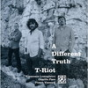 T-RIOT LOMAGISTRO-PACE-VINCENTI - A DIFFERENT TRUTH [CD] [紙ジャケット仕様]