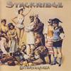 スタックリッジ / エクストラヴァガンザ(幻想狂詩曲) [紙ジャケット仕様] [SHM-CD] [アルバム] [2017/05/25発売]