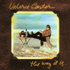 VALERIE CARTER / The Way It Is / Find A River [UHQCD] [アルバム] [2017/06/21発売]
